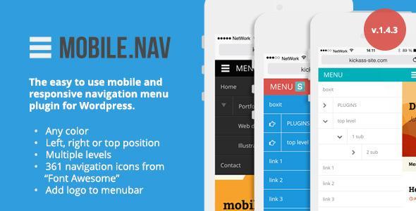 Как сделать меню для мобильных - Automee-s.ru