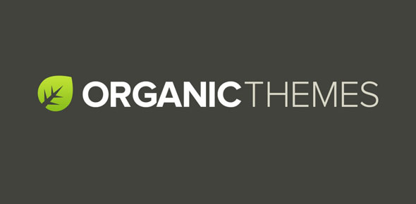 OrganicThemes Pack with PSD + Demo Content