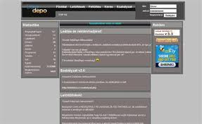 datadepo.cc clone
