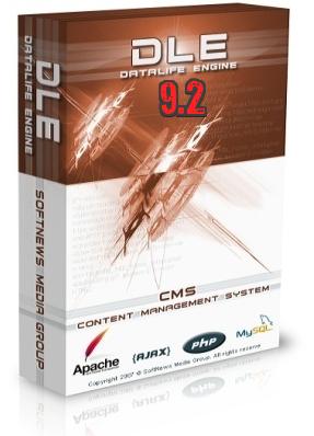 Datalife Engine 9.2 UTF-8 Full Nulled