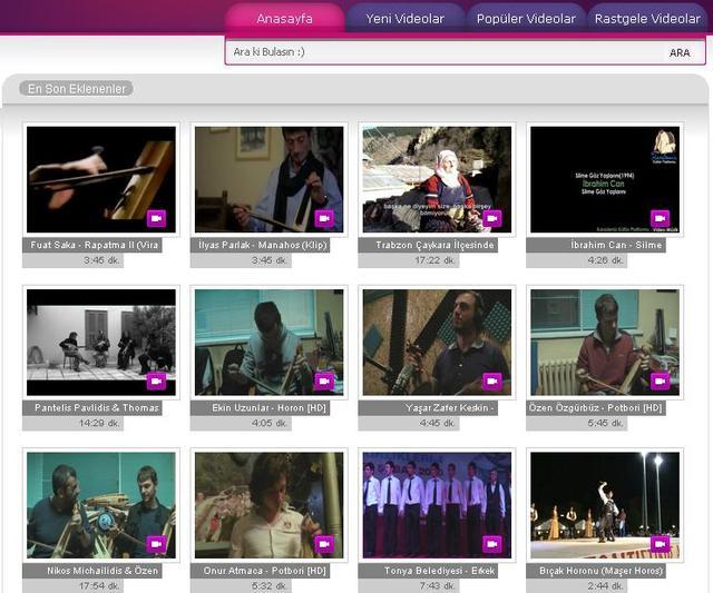 Full youtube api video script