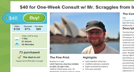 GroupDeals – Groupon Clone Plugin and Theme for WordPress