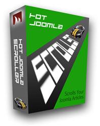 HOT Joomla Carousel – Joomla AJAX Image Rotator