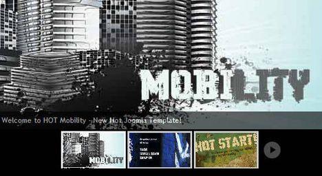 HOT Joomla Gallery – Simple Joomla Gallery