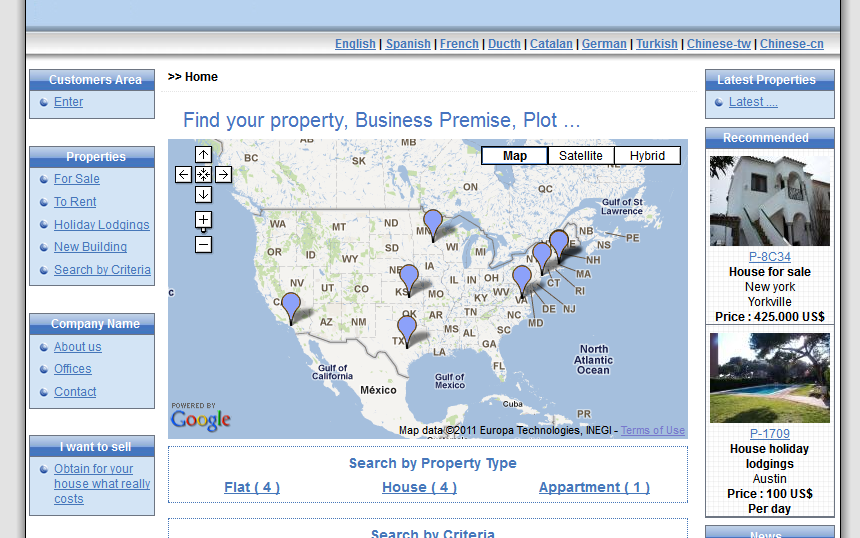 Open Source Real Estate – ReOS | ALL-Themes