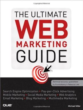 The Ultimate Web Marketing Guide (2011) *new eBook*