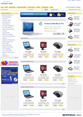 AJ Auction Pro – The Best PHP Based Nulled
