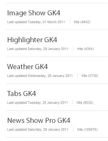 Gavick GK4 AIO Extension j1.5 & J1.7