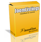 JC JoomListings v2.1.8