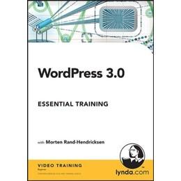 Lynda.com WordPress 3.0 Essential Training