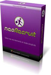 NeoRecruit v1.4.5 Null – Joomla Extensions