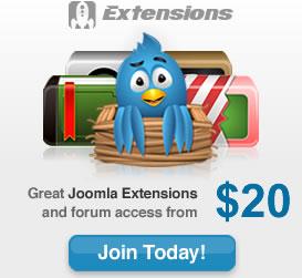 RT Joomla Extension Joomla 1.6 July 21 2011 by Rockettheme