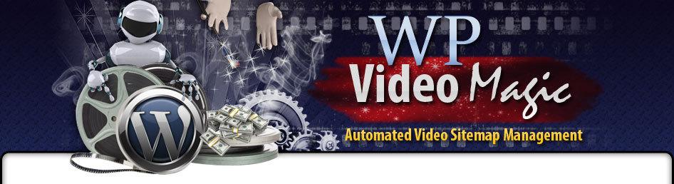 WordPress Video Magic 5.2 Nulled