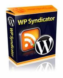 WPSyndicator v1.7.2 Plugins