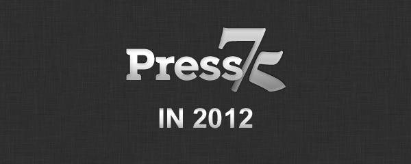 27 PREMIUM WORDPRESS THEMES – ALL THEMES FROM PRESS75
