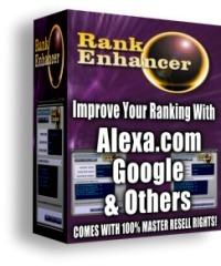 Alexa rank enhancer