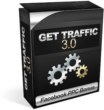 Jonathan Budd – Get Traffic 3.0