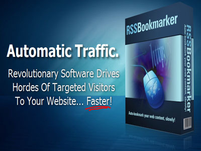 RSS Bookmarker : Mass Automation Tools