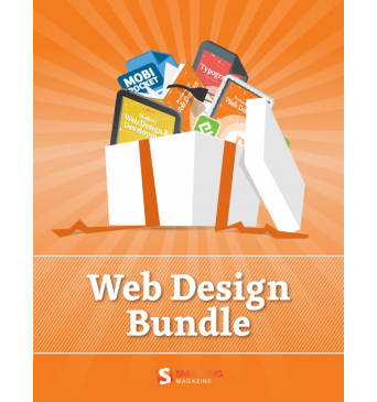 Web Design Bundle (Best Practices, UX, Typography, Business)