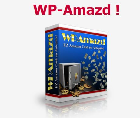 WP Amazd – WordPress Plugin