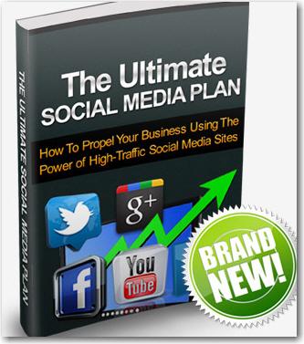 WSO The Ultimate Social Media Plan