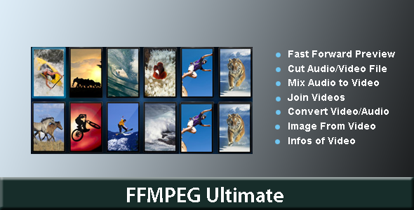Codecanyon Ffmpeg Ultimate
