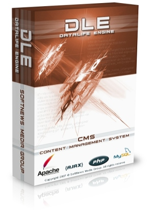 DataLife Engine v.9.6 Final Release UPDATED patch 08.05.2012