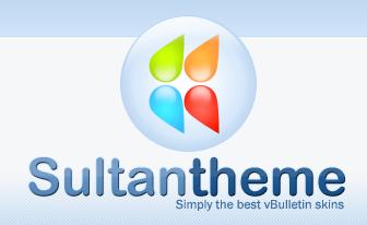 SultanTheme Style MegaPack (11 Styles!) for vBulletin v4.1.12