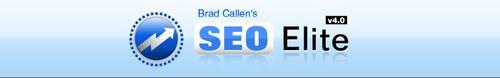 SEO ELITE 4 – Brad Callen's SEO Elite 4 (2012) + Video Training and Bonuses