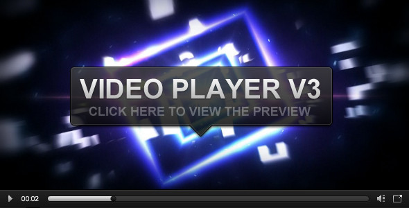 ActiveDen – Video Player V3