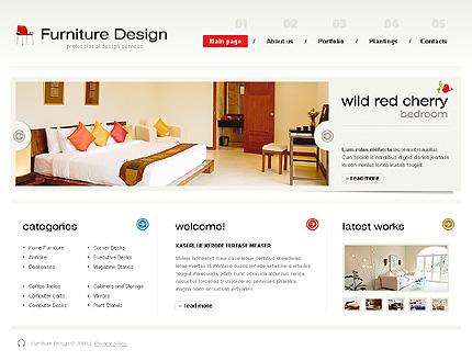 Flash site 27198 Furniture design
