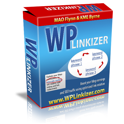 WP Linkizer Elite – wordpress plugin