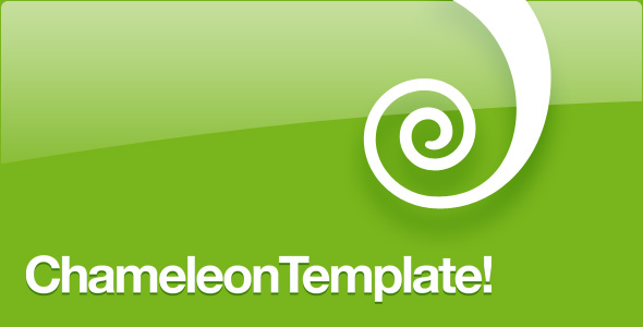 ActiveDen – Chameleon Template (Latest Update)