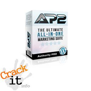 Authority Pro 2.3 – Premium WordPress Marketing Suite