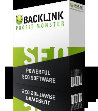 Backlink Profit Monster 3.0.4
