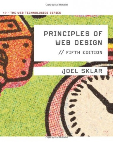 Principles of Web Design: The Web Technologies Series (5th Edition) RETAIL