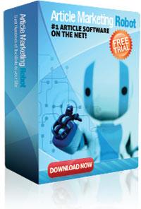 Article Marketing Robot V.1.1.0.7 FULL