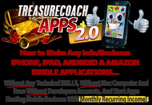 TreasureCoach 2.0