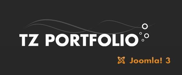 TZ Portfolio v3.0.2 for Joomla 3.0