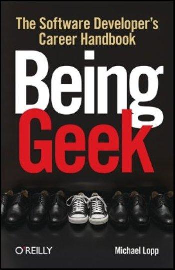 Being Geek – The Software Developer's Career Handbook