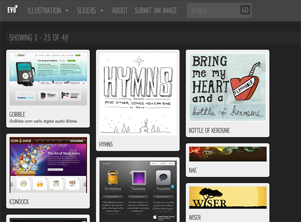Evo – Up Themes for WordPress