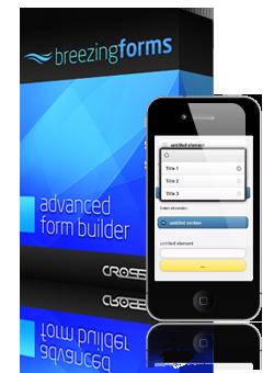 BreezingForms v1.8.2 For Joomla 1.5 to 3.0