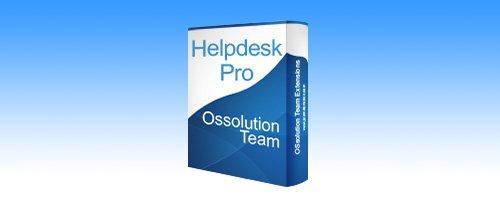 Helpdesk Pro v1.1.1 for Joomla 2.5 & 3.0