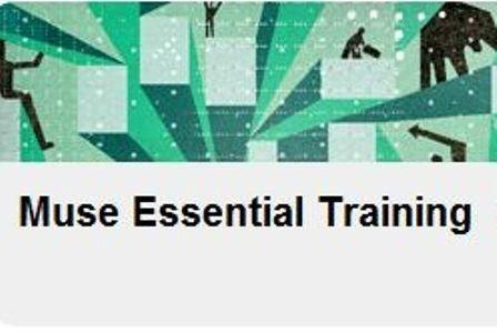 Muse Essential Training with James Fritz
