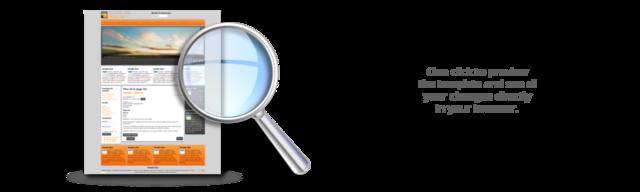Template Creator pour créer vos templates v2.1.11 for Joomla 2.5 & 3.0