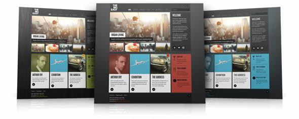 YooTheme Big Easy Theme 1.0.6 for WordPress