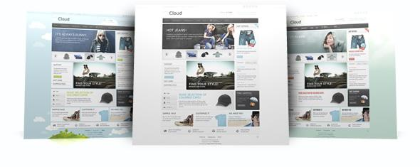 YooTheme Cloud Theme v1.0.6 for WordPress