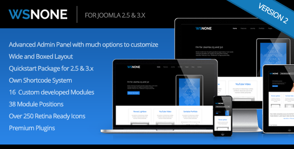 cleaning responsive joomla template 45335 hwd media ul to