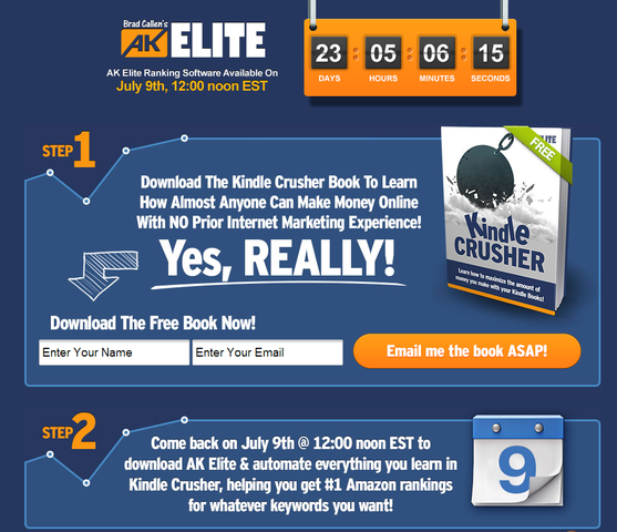 AK ELITE $147 SOFTWARE LAUNCH JULY 9 [CRACKED]