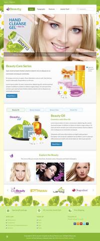BonusThemes – Beauty Template For Joomla 2.5
